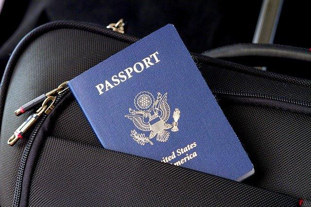 discriminación género viajar