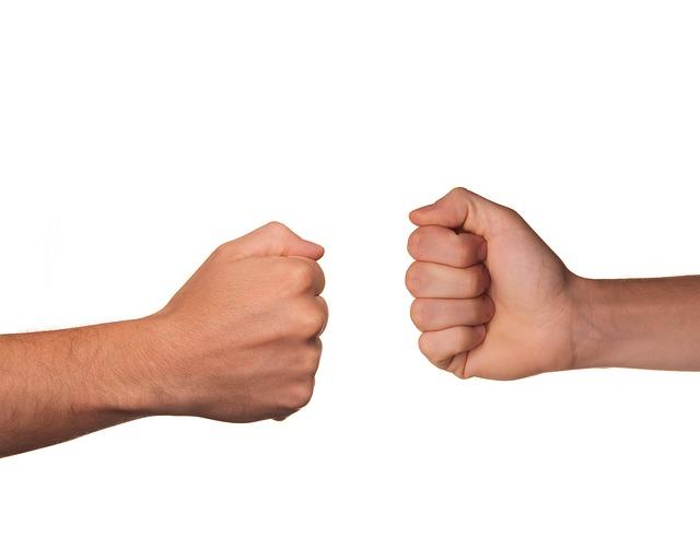 alianza entre marcas rivales