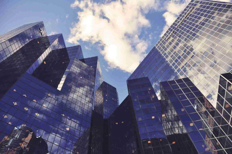 Empresas. 1 de cada 5 grandes empresas tienen objetivos cero neto