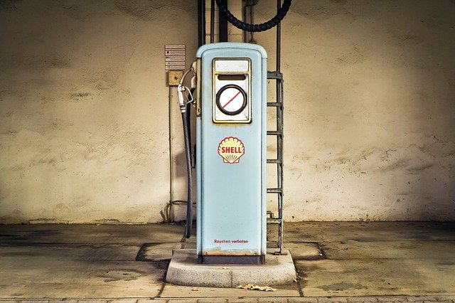 Shell financia contra el clima