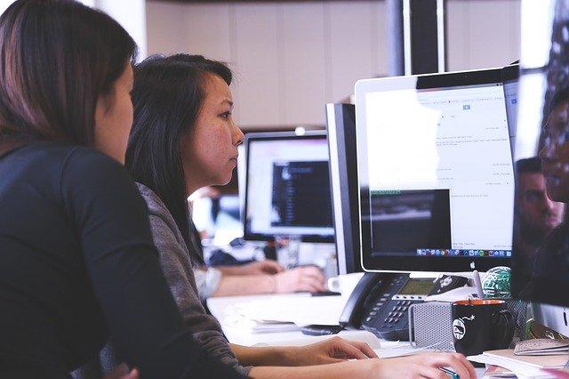 mujeres en el trabajo, equidad de género