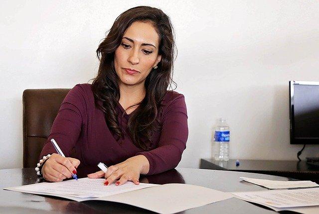 Mujer trabajadora. Equidad en la alta dirección