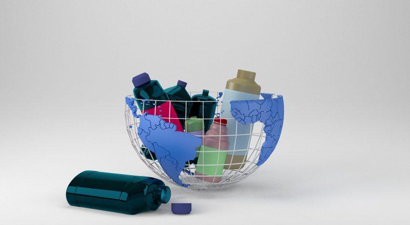 6 de cada 10 empresas de empaques carecen de políticas ambientales