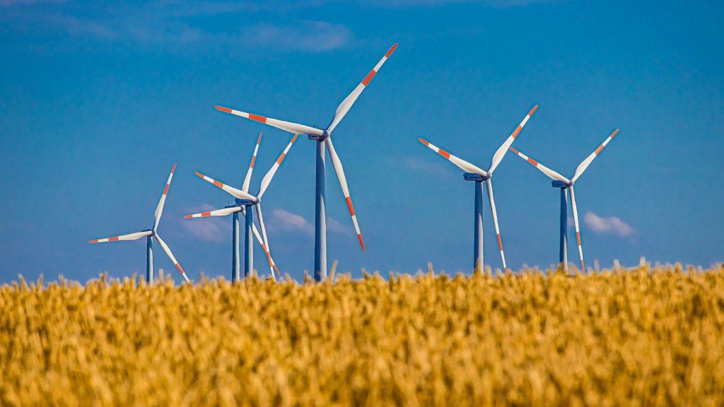 Hershey apuesta por energía renovable