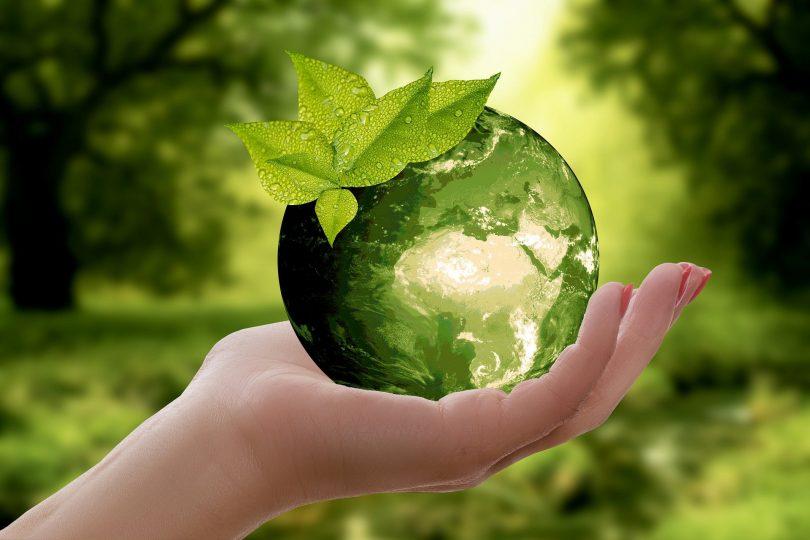 Mil millones en iniciativas de sustentabilidad de Bank Of America