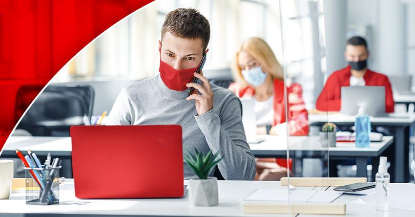 seguridad laboral y salud