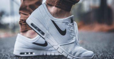 Programa de reciclaje de Nike ¡Renueva tus viejos tenis!
