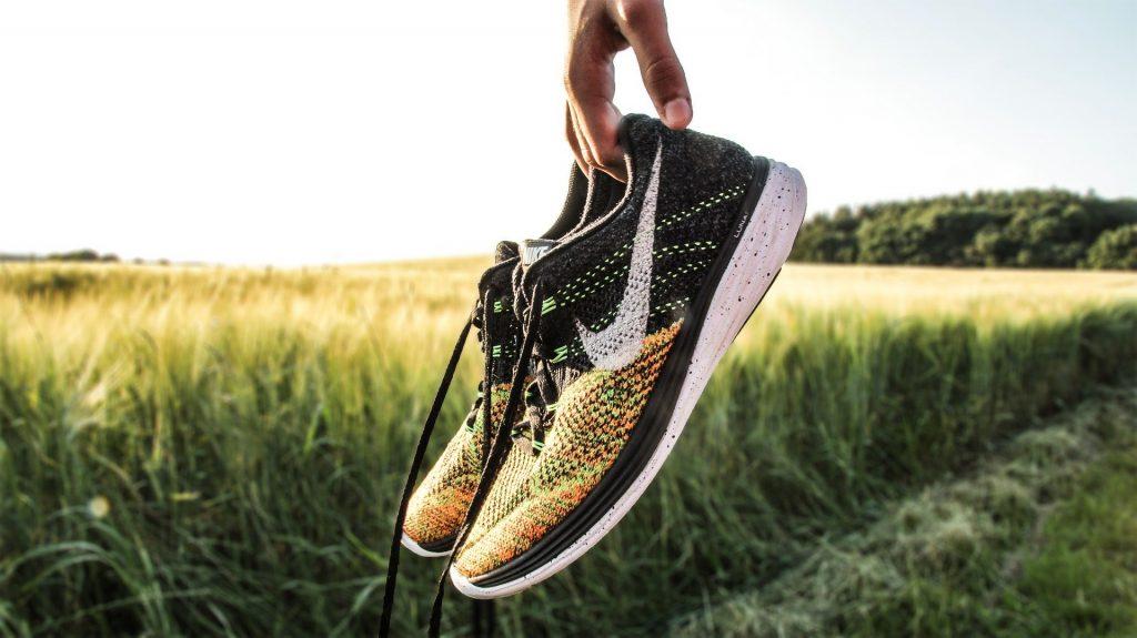 Programa de reciclaje de Nike: ¡Renueva tus viejos tenis!