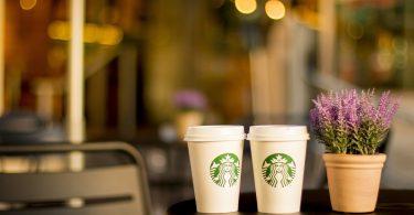 Próxima meta de Starbucks cero desechables ¿podría ser?