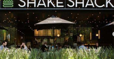 Shake Shack combatirá la contaminación plástica aliado de esta criatura marina