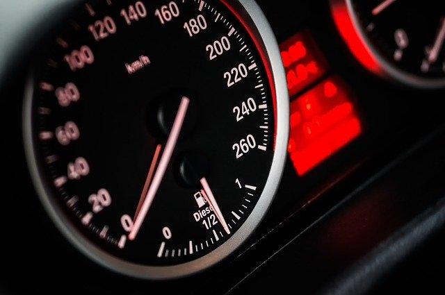 Zoombies son reales exceso de velocidad