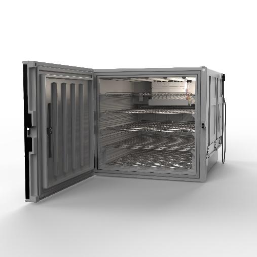 imagen transportar vacunas contenedor para vacunas