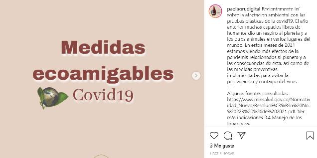 cuentas de Instagram sobre la Tierra