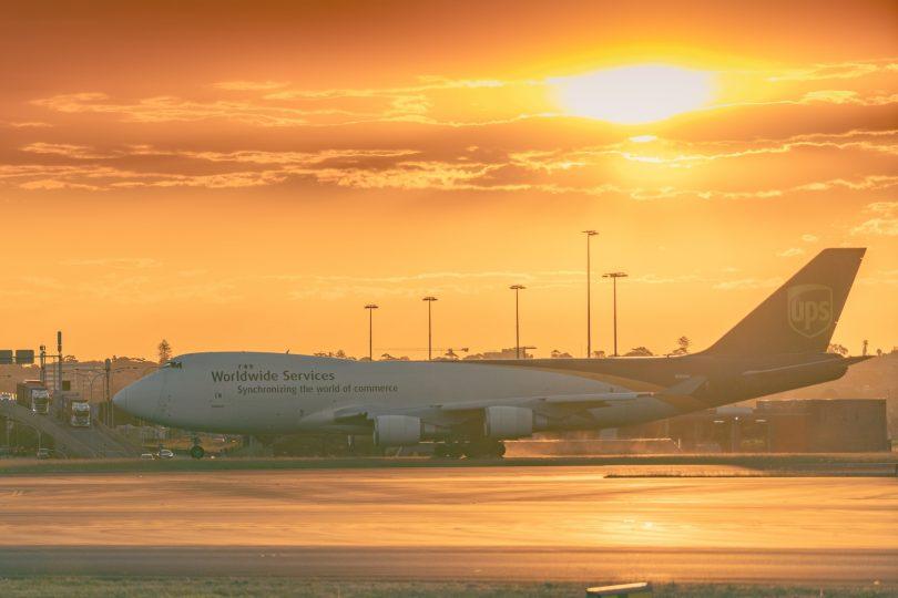 UPS. UPS invierte en aviones eléctricos para entregas sin emisiones