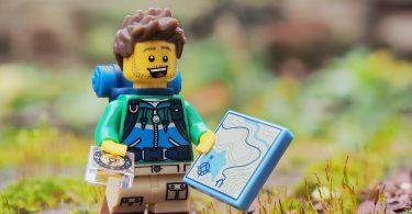 Lego. Así lucha LEGO vs la contaminación del país más dañado de Europa