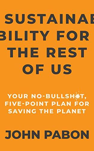 libros de sustentabilidad