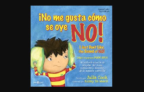 libro para niñio y niñas con responsabilidad social