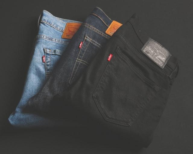 Jeans. La campaña responsable de Levi's para que dejes de comprar jeans