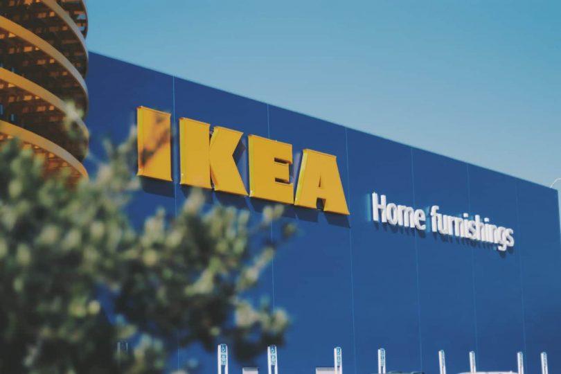 ikea. Fundación Ikea invertirá mil millones de euros en programas climáticos en cinco años