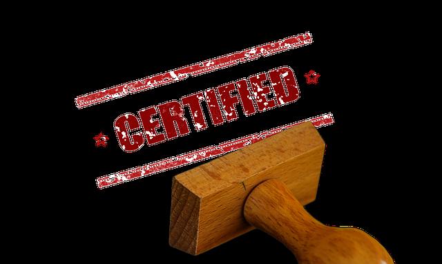 Certificaciones sustentables