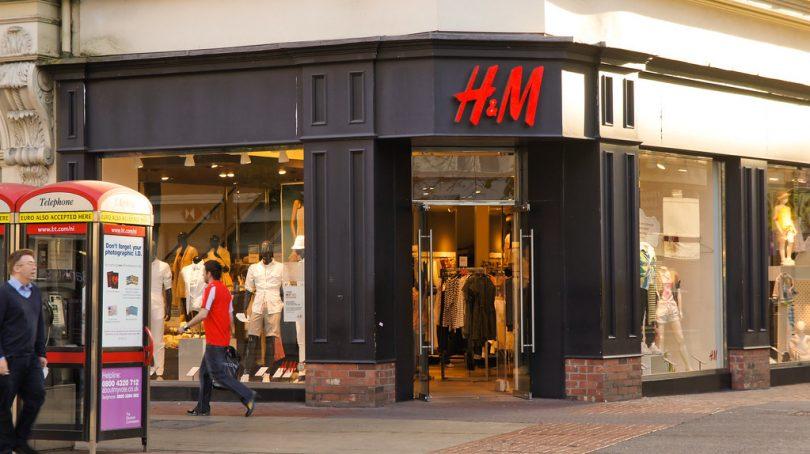 H&M te revela el impacto de tu ropa antes de que la compres