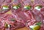 No más recetas con carne de res, para favorecer lucha contra cambio climático