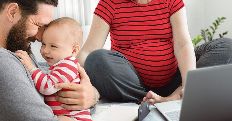 prácticas a favor de la maternidad