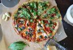 Pizza sustentable… ¿es posible Esta pinzaría dice que sí