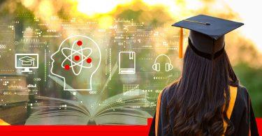 apoyar la educación superior