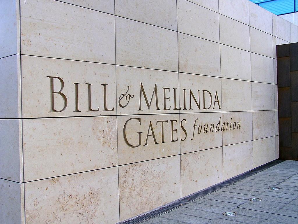 futuro de la Fundación Bill y Melinda Gates?