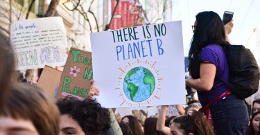 Cartel. COP26 se llevará a cabo en persona