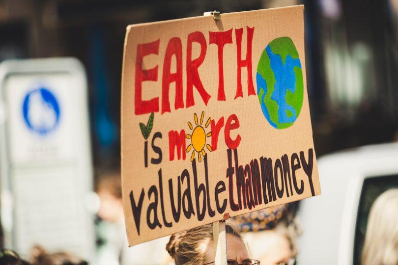 La postura de Exxon sobre cambio climático enciende a los accionistas