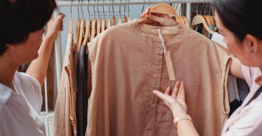 materiales sostenibles para moda