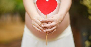 Esta prueba de embarazo es positiva... para el planeta