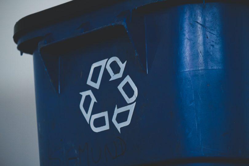 Marie Kondo, y la sustentabilidad personal, Símbolo. El valor de los residuos: ¿su problema es la imagen?