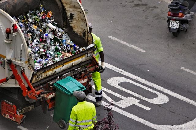 Basura. El valor de los residuos: ¿su problema es la imagen?