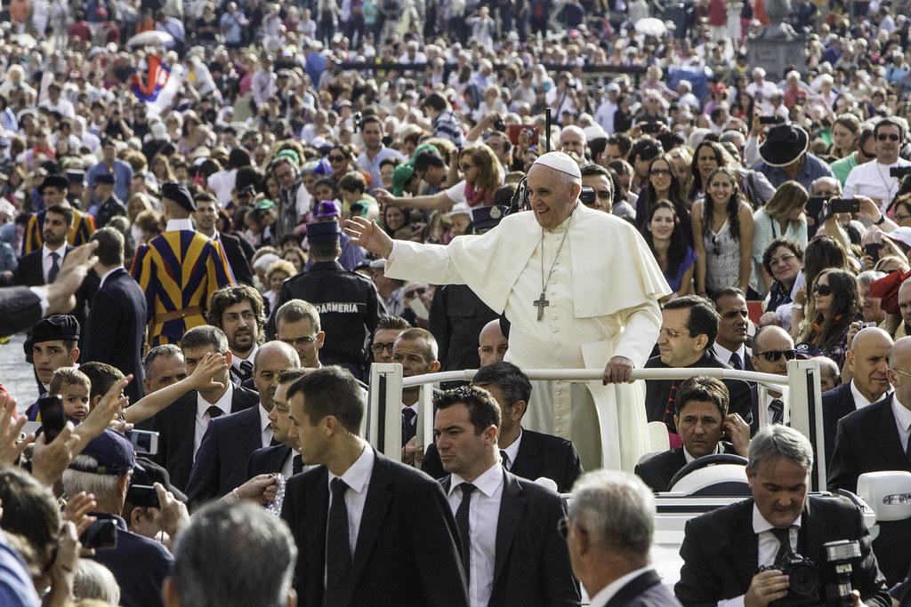 Vaticano criminalizará la pedofilia