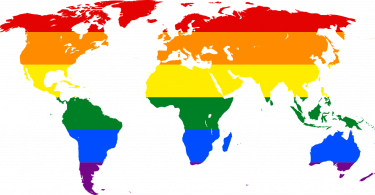 ¿Abanderar el orgullo en países anti LGBT? ¡Así lo hace Unilever!