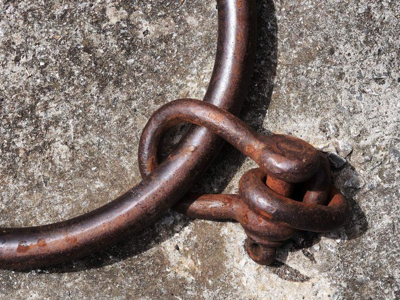¿Cómo eliminar la esclavitud de las cadenas de suministro?