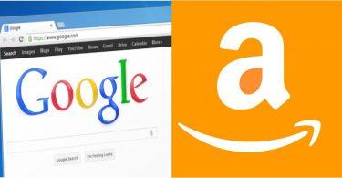 Google vs Amazon: ¿Quién es mejor empleador?