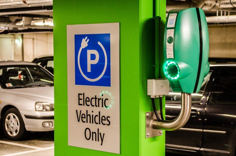 Inversión en autos eléctricos de GM será de 35,000 MDD para 2025