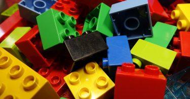 LEGO de plástico reciclado, una apuesta al futuro