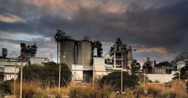 La 1a planta cementera carbono neutral