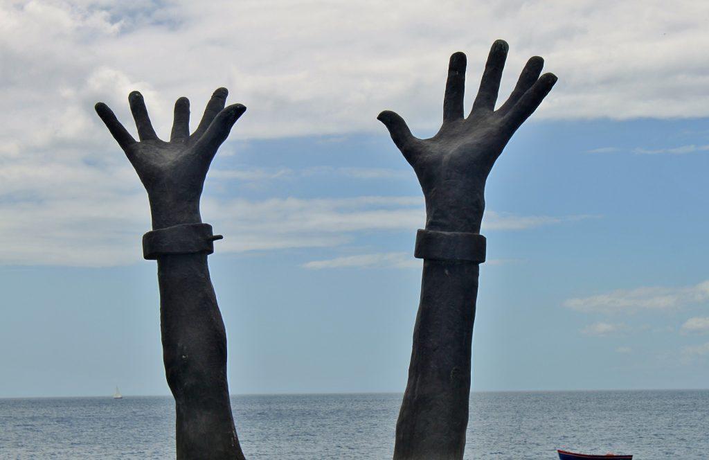 La carta de Lincoln sobre la esclavitud, en la que debate consigo mismo