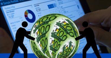 Los Intocables vs el greenwash en el sector financiero. Reino Unido crea fuerza de trabajo especial para perseguirlo.