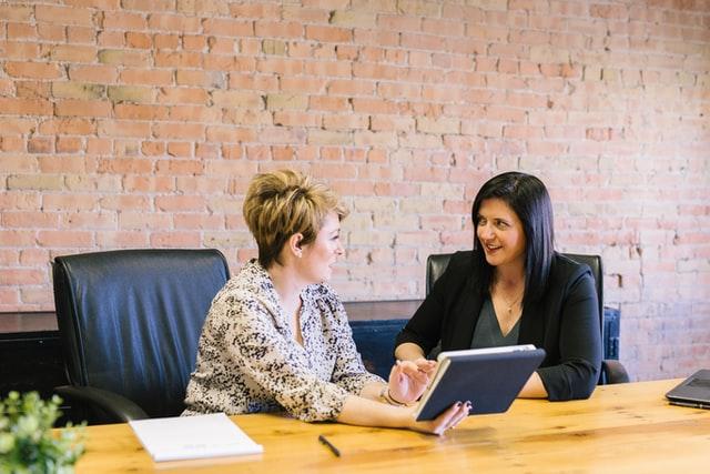 Trabajo. Mujeres CEO en Fortune 500, rompiendo records