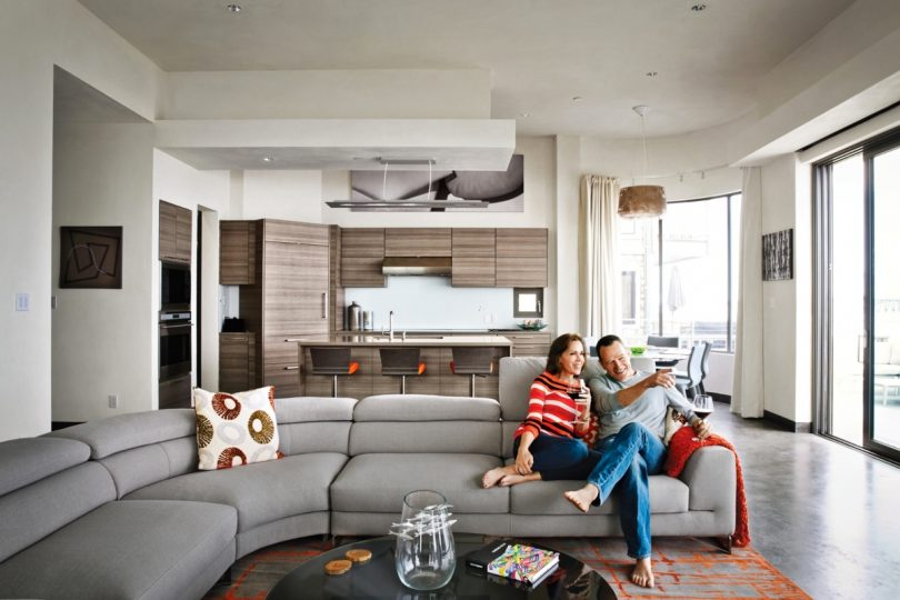 celebridades con casas sustentables