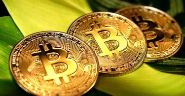 ASG en Bitcoin