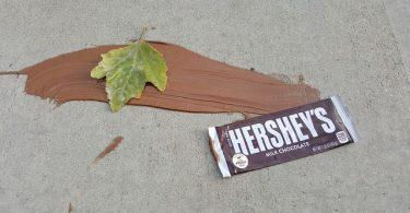 sustentabilidad de Hershey