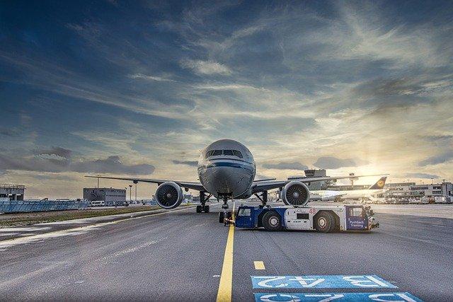inclusión en las aerolíneas